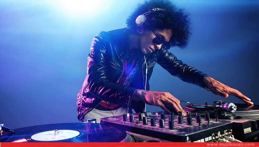 Yeni Açılacak Mekana DJ Aranıyor!..