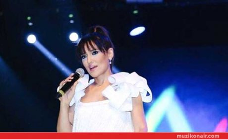 Demet Akalın 24 Mayıs'ta Kışa Veda Konseri Verecek!..