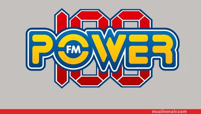Power Fm Yeni Yaşını Kutluyor!..