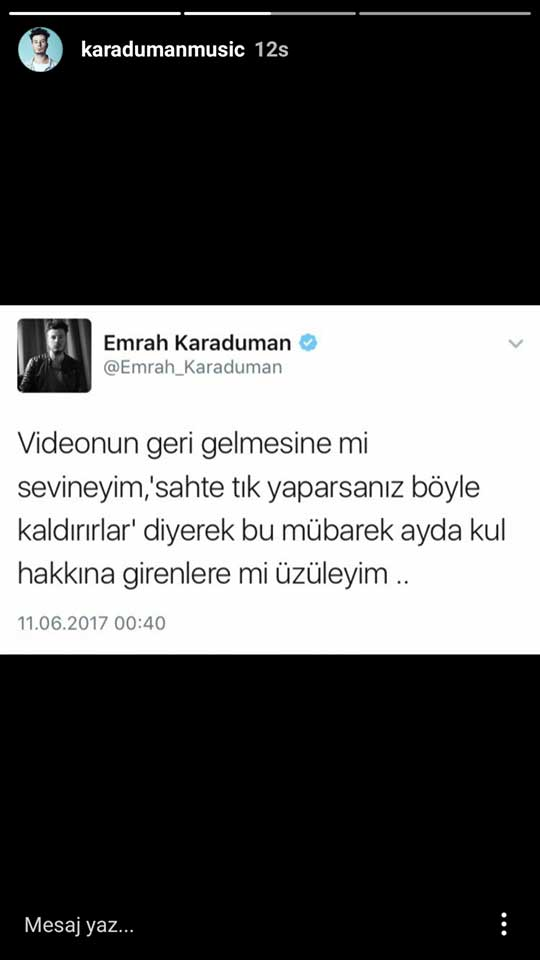 Aleyna Tilki, Emrah Karaduman ve Samsun Demir'den Işın Karaca'ya Sert Yanıtlar!..