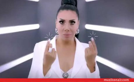 """Işın Karaca """"Çakma"""" Şarkısının Teaserını Yayınladı!.."""