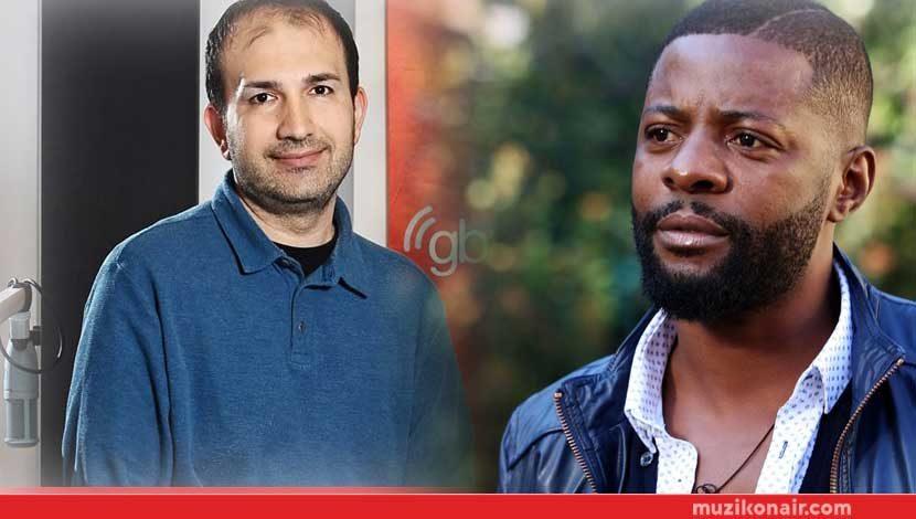 Michael Kuyucu'dan Pascal Nouma'ya Şok Gönderme!..