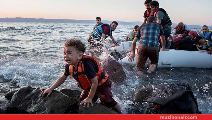 Bugün Dünya Mülteciler Günü!..