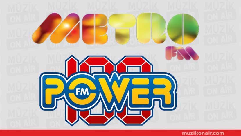 Power Fm ve Metro Fm Fi Dizisinde!..