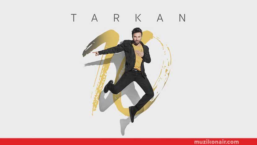 Tarkan'ın Yeni Albümü Dillere Destan Oldu!..