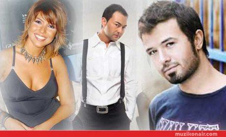 Türkçe Şarkıları Arnavutça Dinlediniz mi?