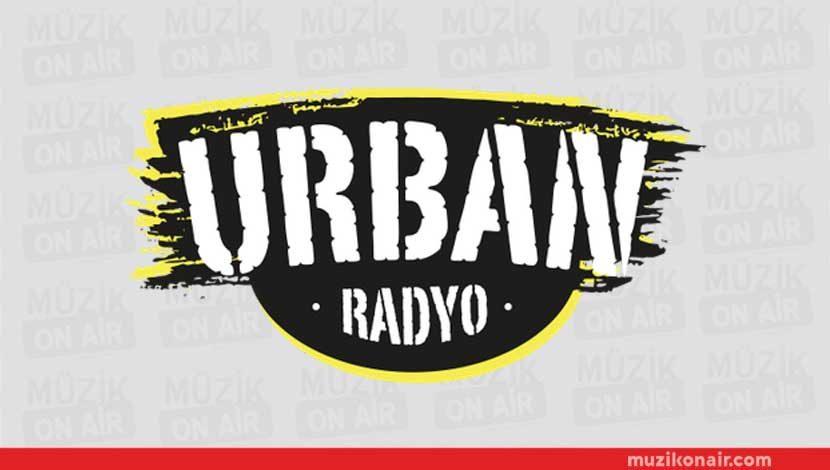 """""""Urban Radyo"""" Yayında!.."""