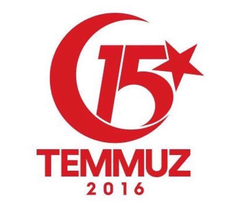 15 Temmuz Günü Demokrasi Nöbetindeyiz!..