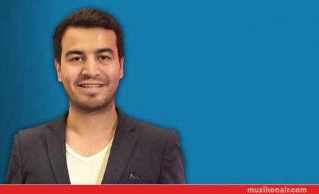 Enes Özdemir, İBB Gençlik Meclisi'nde Sosyal Medya Okulu'nda!..