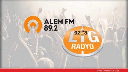 Alem FM ve Lig Radyo Resmen Satıldı!..