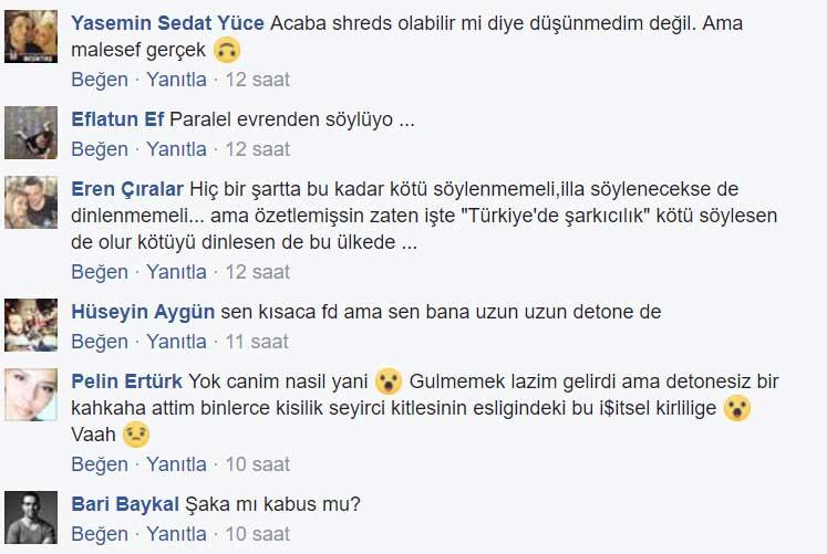 Feridun Düzağaç'ın Detone Olunca Sosyal Medyada Alay Konusu Oldu!..