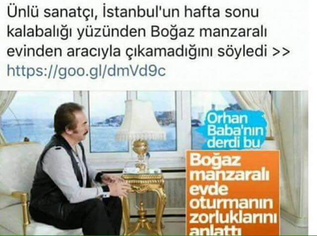 Burhan Bayar, Orhan Gencebay'ı Topa Tuttu!..