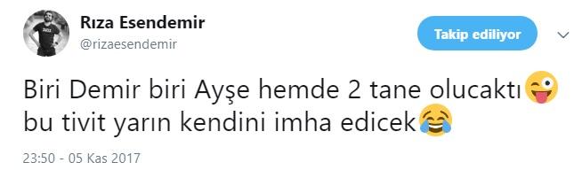 Rıza Esendemir'den İrem Derici'ye Çocuk Çağrısı!..