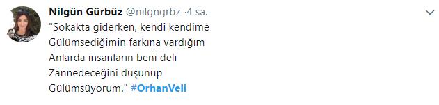 Orhan Veli Kanık'ın 67. Ölüm Yıl Dönümü!..