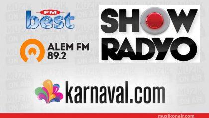 Radio Fest Vol2 Başlıyor!..