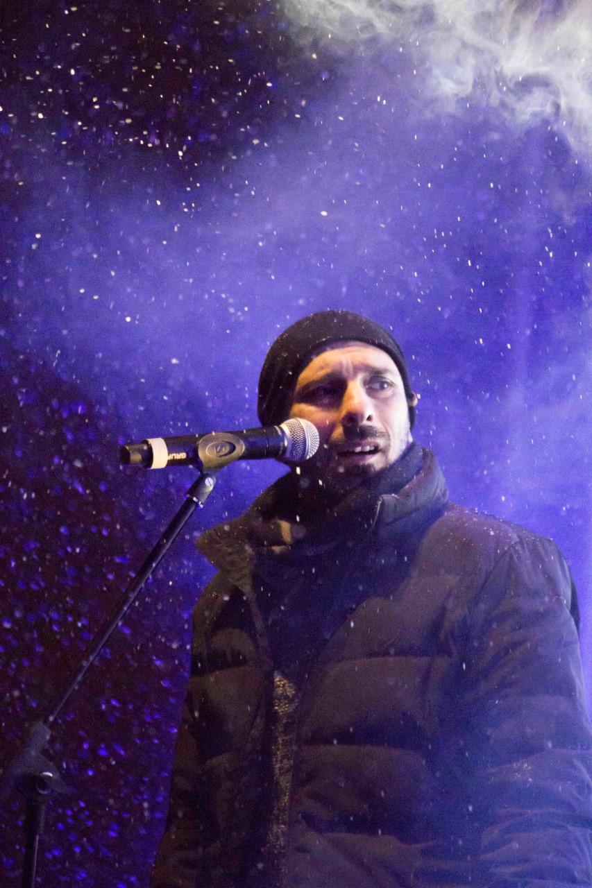 "Ankara ""Deli Festival"" ile 2018'i Erken Karşıladı!.."