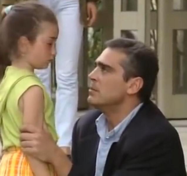 Ebru Gündeş'in İlk Kızı Ortaya Çıktı!..