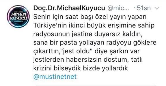 """""""Tatlı Krizini Bilseydik Biz de Yollardık Mustafa Sandal"""""""