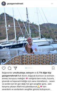 Mehmet'in Gezegenin'de Bebek Sevinci!..