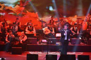 Cengiz Kurtoğlu'ndan Müzik Şöleni!..