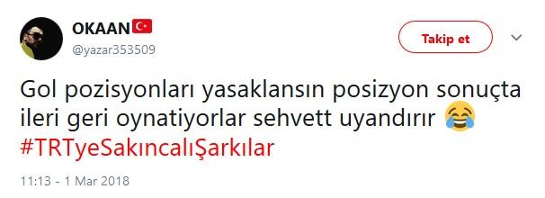 TRT'ye Tepki Sosyal Medyanın Gündeminde!..