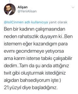 Alişan'ın Röportajı Ortalığı Karıştırdı!..