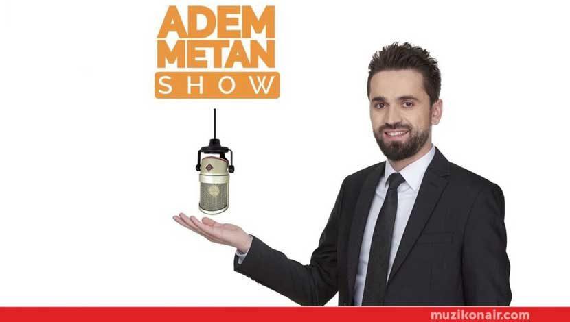 Adem Metan Best FM'e Transfer Oldu!..