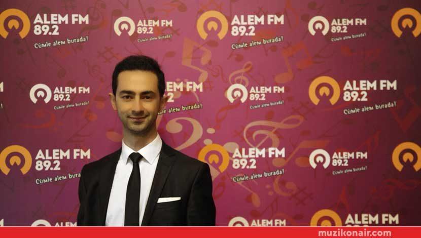 Best FM'den Ayrılan İsmail Güllü Alem FM ile Anlaştı!..