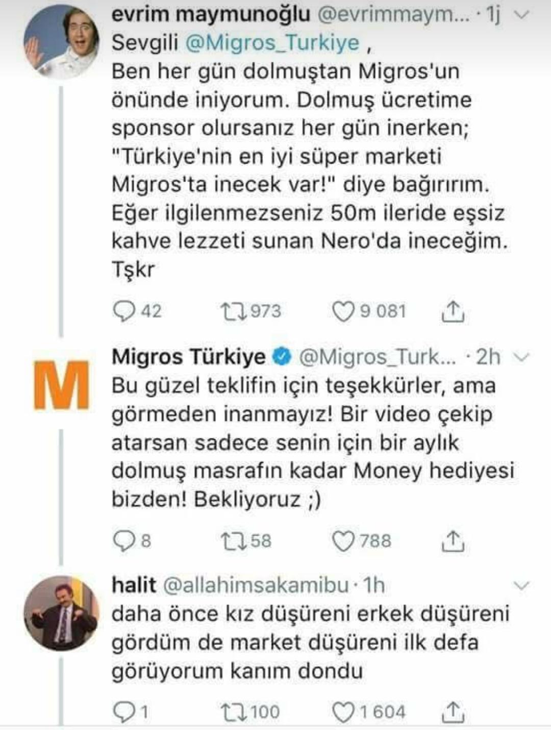 Sosyal Medya Bu Repliği Konuşuyor!..