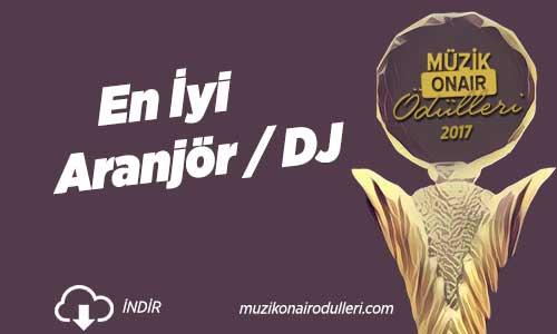 En İyi Aranjör / DJ - Görsellerini İNDİR !