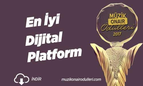 En İyi Dijital Platform - Görsellerini İNDİR !