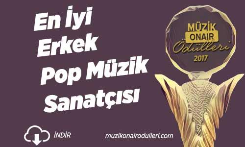 En İyi Erkek Pop Müzik Sanatçısı - Görsellerini İNDİR !