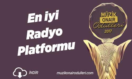 En İyi Radyo Platformu - Görsellerini İNDİR !