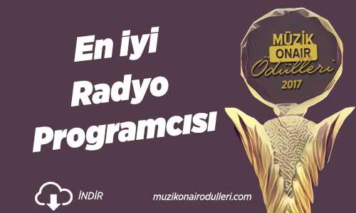 En İyi Radyo Programcısı - Görsellerini İNDİR !