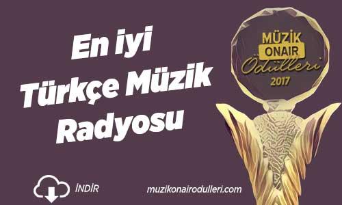 En İyi Türkçe Müzik Radyosu - Görsellerini İNDİR !