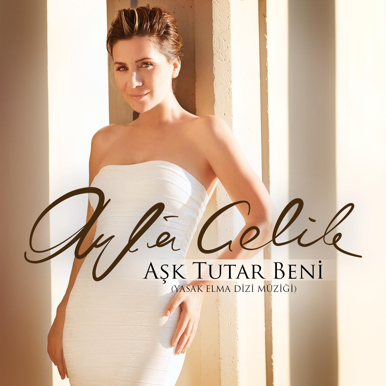 """Ayla Çelik'ten Yeni Albüm Öncesi Sürpriz; """"Aşk Tutar Beni"""""""