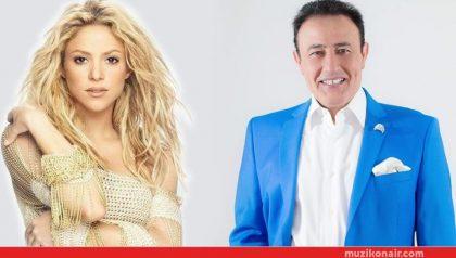 """Mahmut Tuncer; """"Shakira Yoksa Bende Gelmem"""""""