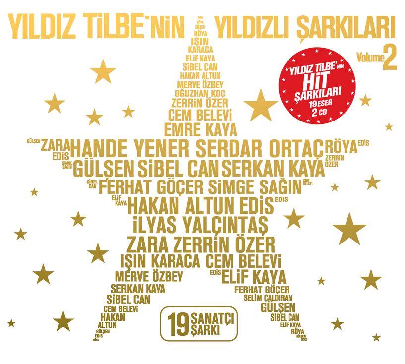 Yıldız Tilbe Proje Albümü Detayları Belli Oldu!..