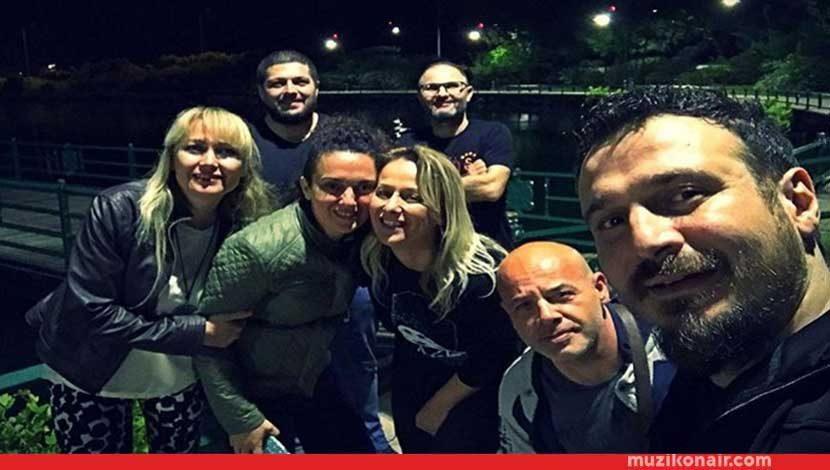 Alem Fm ve Radyo D Programcılarının Sürpriz Buluşması!..