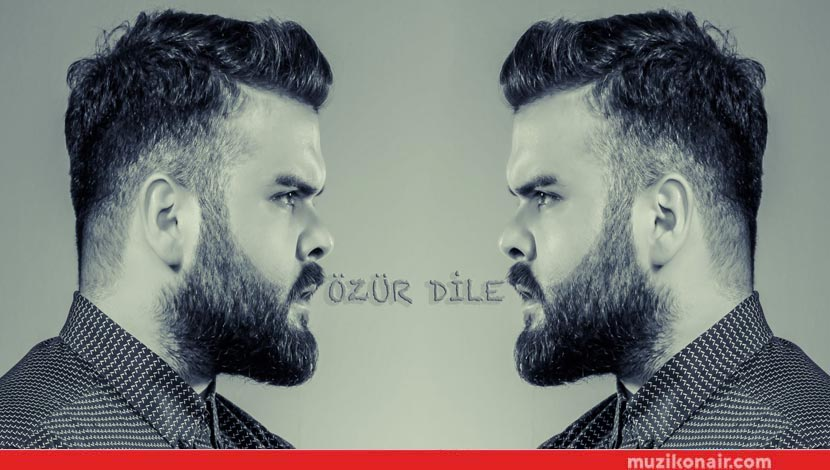 Halil İbrahim Özcan'ın Yeni Single'ı Çıktı: 'Özür Dile'