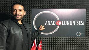 Ali Ata: 'Sanatçıları Proje Haline Getiriyorlar!..'
