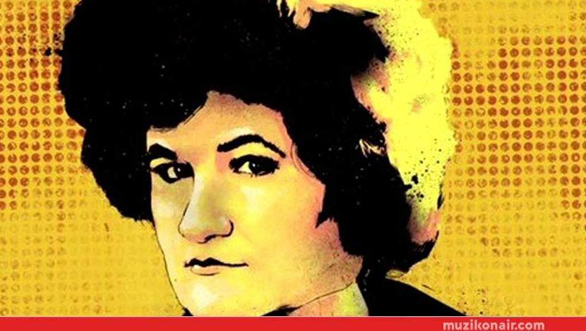 Selda Bağcan, 4 Temmuz'da Harbiye'de!..