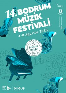 Bodrum Müzik Festivali Yeniden Müzikseverleri Kucaklıyor!..