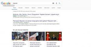 İyi Parti'nin Google Reklamları Olay Oldu!..