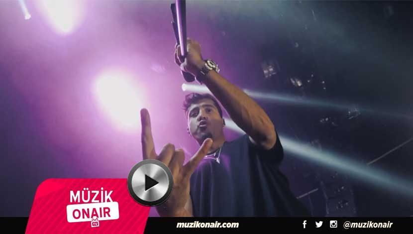 maNga feat. Kamufle, Joker, Tankurt Manas, Fate Fat, Dj Hırs – 1000 Parça Yayında!..