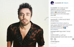 Murat Dalkılıç Yaza Damgasını Vurmaya Hazırlanıyor!..