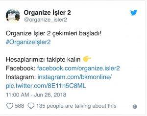 Yılmaz Erdoğan, Güney Koreli Bir Ekiple Anlaştı!..