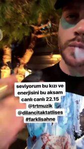 Müzik Onair'den Sinan Akçıl'a Dost Uyarısı!..