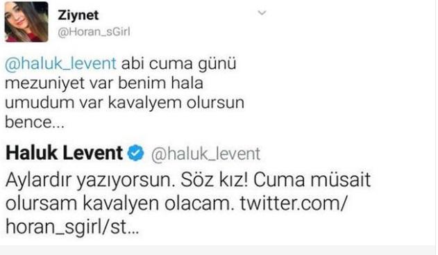 Haluk Levent Takipçisini Kırmadı!..
