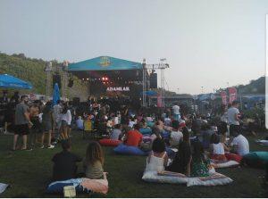 Milyon Beach Fest Yılın En Eğlenceli Etkinliği Oldu!..